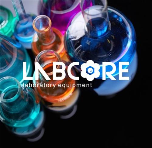 طراحی نشان شرکت بازرگانی لبکور