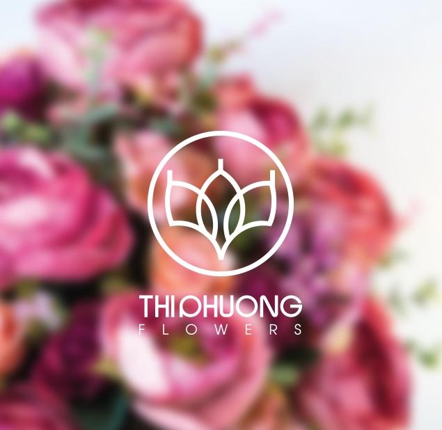 طراحی لوگو فروشگاه تیفونگ