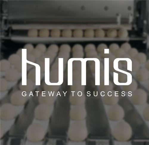 شرکت تولیدی هومیس