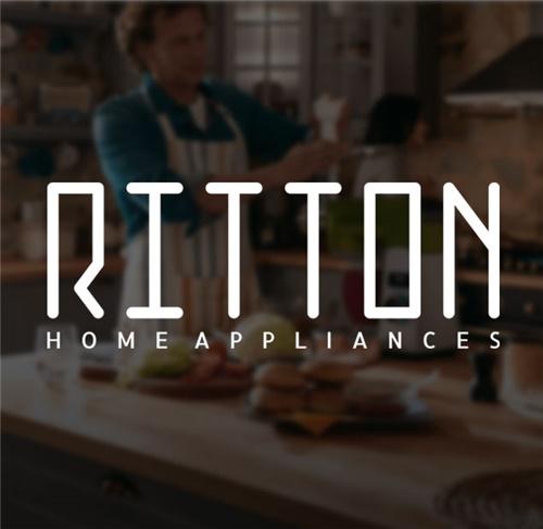 طراحی آرم شرکت ریتون