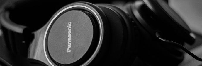 بررسی تاریخچه لوگوی Panasonic