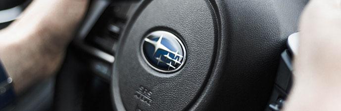 بررسی تاریخچه لوگوی Subaru