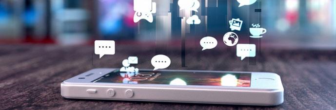 ساخت ویدیو برای شبکه های اجتماعی