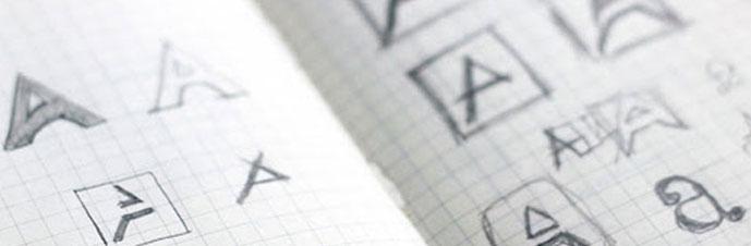 اصول طراحی لوگو
