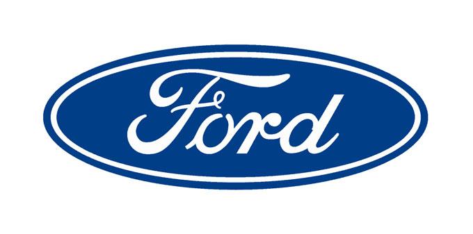 امبلم لوگوی فورد