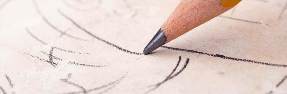 قواعد مهم در طراحی لوگو