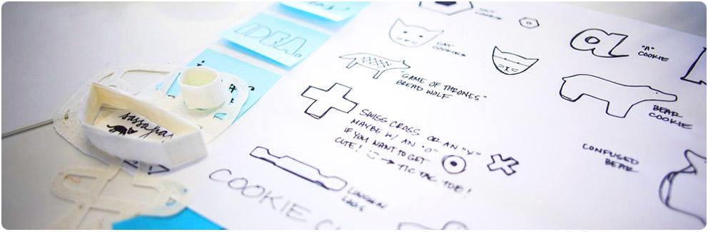 طراحی لوگوهای تجاری
