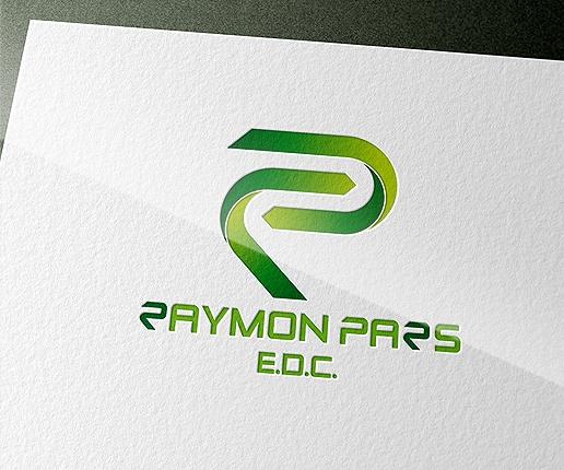 طراحی سایت | سایت طراحی لوگو شرکت - طراحی سایت... طراحی لوگو شرکت رایمون پارس - نمونه کارها 15 : آرمکده | طراحی لوگو .