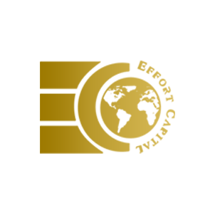 طراحی سایت شرکتی- ایفورت کپیتال