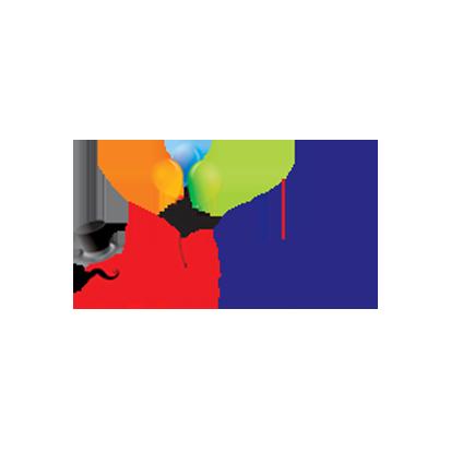 طراحی سایت شرکتی- آقای بادکنک