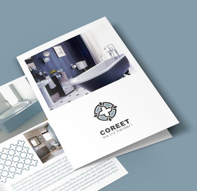 طراحی نشان شرکت کارِت