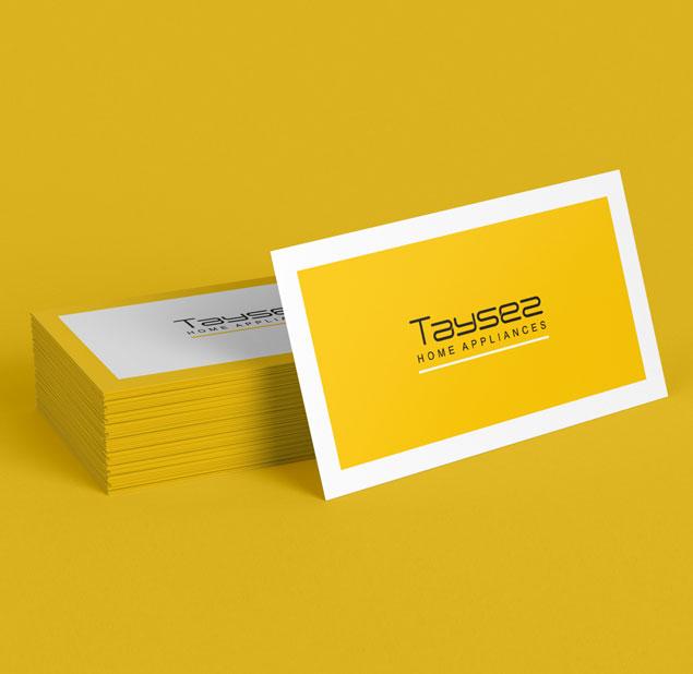 طراحی لوگو شرکت تایسز