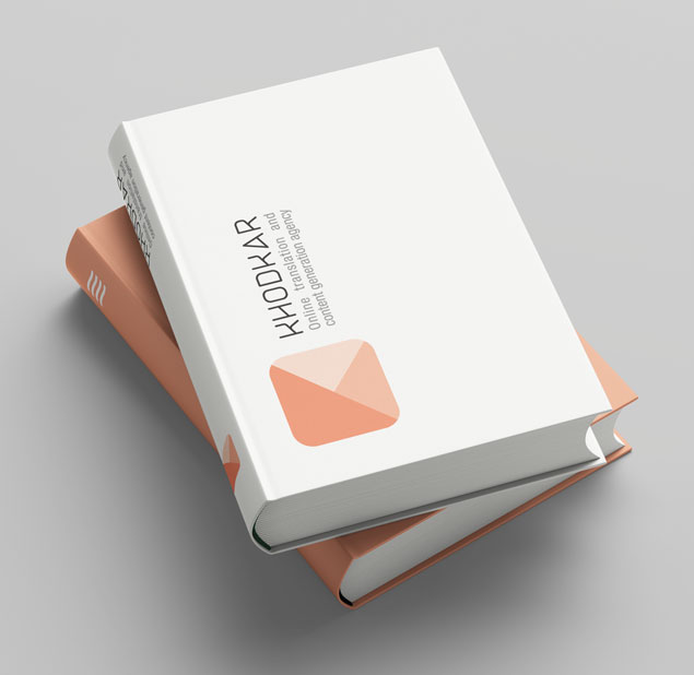 طراحی آرم مجموعه گروه تولید محتوای خودکار
