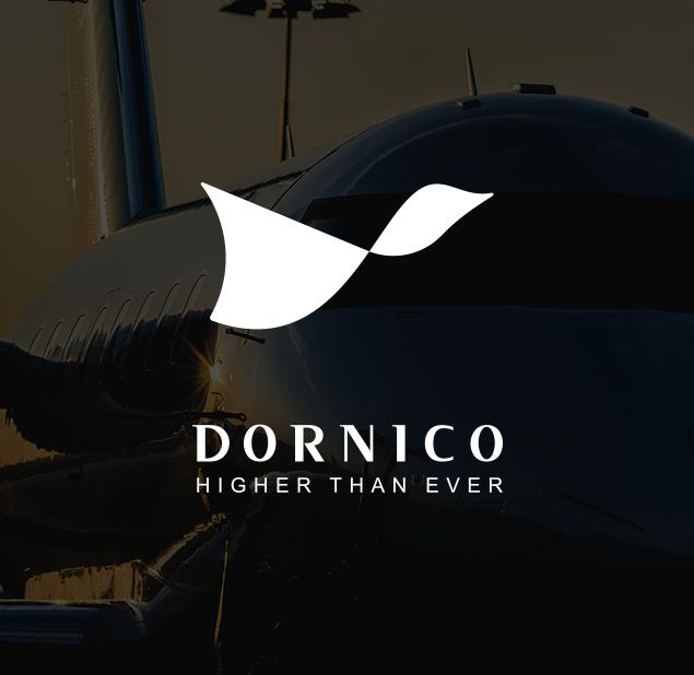 طراحی آرم شرکت درنیکو