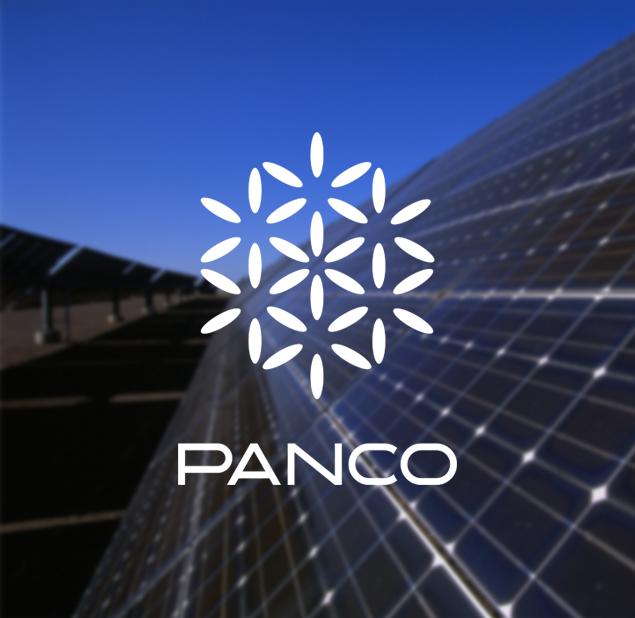 شرکت نیروگاه خورشیدی پانکو