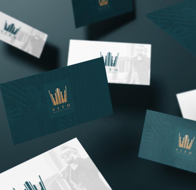طراحی نشان شرکت سیتو