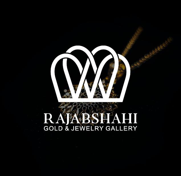 طراحی آرم مجموعه rajabshahi