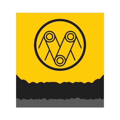 طراحی وب سایت شرکتی- گروه ماشین آلات مهدویان