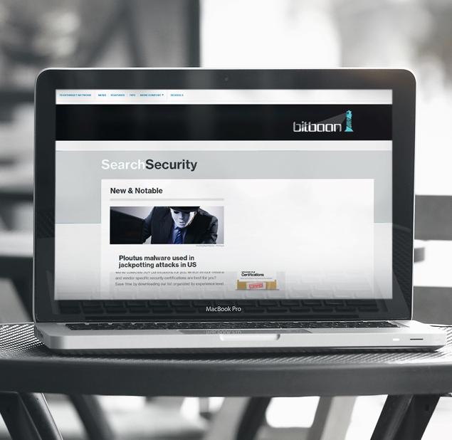 شرکت امنیت اطلاعات IT بیتبان